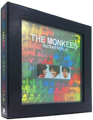 THE MONKEES Instant Replay RARE Lmt Ed DELUXE REMAST & EXPANDED 3 CD BOX SET