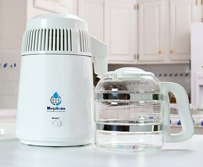 Water Distiller Megahome MH943TWS Glass Container - SUBMIT OFFER - FREE SHIP