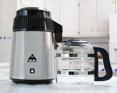 Water Distiller Megahome Water Distiller MH943SBS - SUBMIT OFFER - FREE SHIP