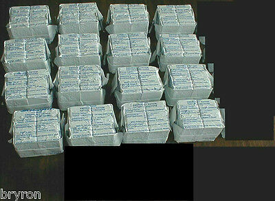 Lot of 16 Datrex Emergency Rations mre survival food bars NEW