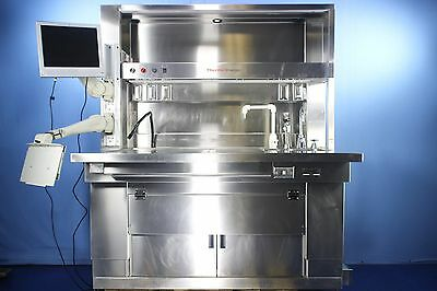 Thermo Shandon Grossing Station Grosslab with Warranty