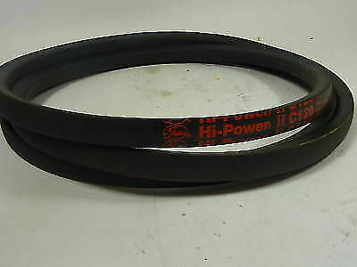 Gates Hi-Power II V80 Belt C120 ! NOP !