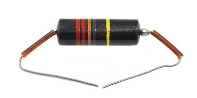 59 Bumble Bee 0.22 µF Oil Capacitor used late 50s by Gibson ®