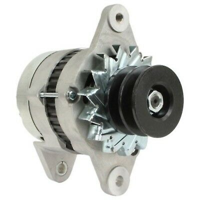 New Alternator For Komatsu Crawler Excavator Lift Truck Loaders Grader 1985-1997