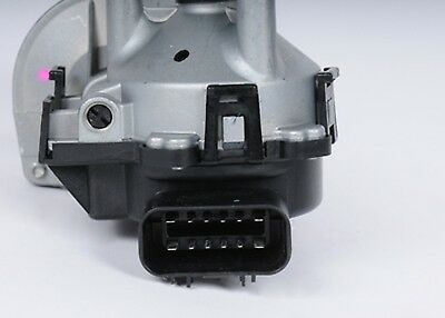 Windshield Wiper Motor ACDelco GM Original Equipment fits 03-07 Hummer H2