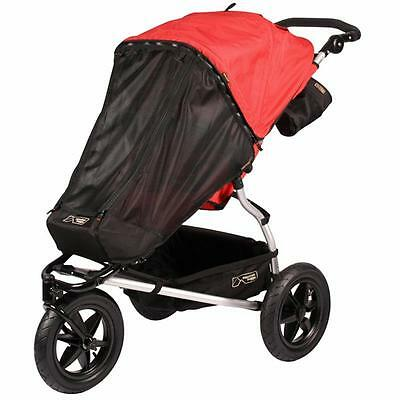 mountain buggy Urban Jungle Terrain Sonnenschutz Sun Cover
