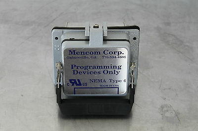 Mencom Programming Devices Nema Type 4 Electrical Outlet New