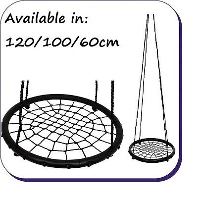 Nest Swing  Basket Seat for Climbing Frame New FREE P&P