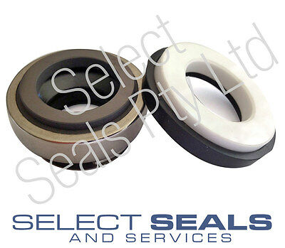 JABSCO Pump Shaft  MECHANICAL SEAL, 25 mm P/n 6408-0000
