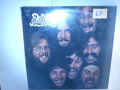 Dr.Hook - Sloppy seconds          ..............................Vinyl