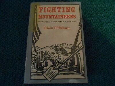 Fighting Mountaineers:struggle For Justic In Appalachia