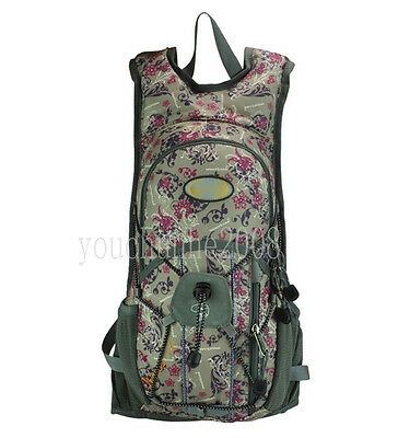 CYCLING BICYCLE HYDRATION WATER PACK BAG BACKPACK BIKE SPORTS -35291