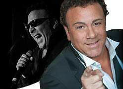 2 TICKETS TO THE FRANKIE SCINTA SHOW IN LAS VEGAS