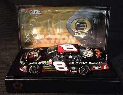 2003 Dale Earnhardt Jr RCCA Action Elite Budweiser #8 Staind 1:24 3610/5500