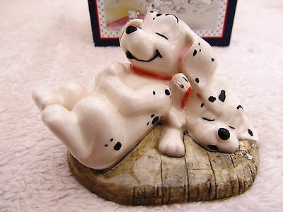 ROYAL DOULTON – 101 DALMATIONS 'PENNY AND FRECKLES'