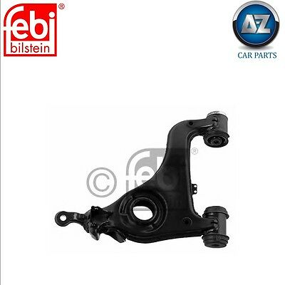 Febi Lower Front Axle Left Suspension / Wishbone / Track Control Arm 14522