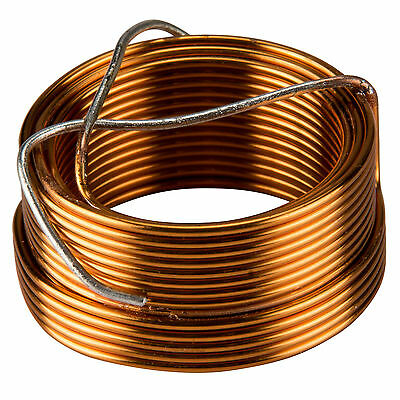 Jantzen 1947 0.05mH 18 AWG Air Core Inductor