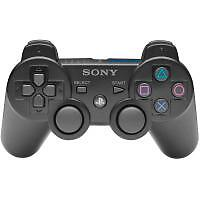 The Official dualshock 3 Wireless Controller (black)