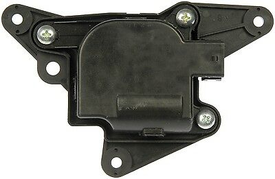 HVAC Heater Blend Door Actuator fits 2007-2012 Hyundai Santa Fe  DORMAN