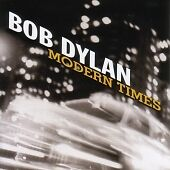 BOB DYLAN ~ MODERN TIMES . Very Rare Limited CD+DVD Edition . New & Sealed