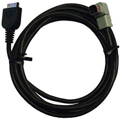 PAC Mobile Audio iC-PIOHS iPod cable for Pioneer Decks AVIC-D3 AVH-P5900DVD