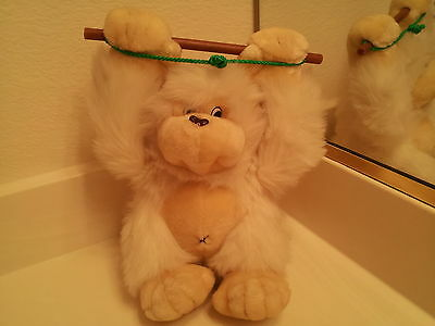 "Circus Circus MONKEY PLUSH 11"" Las Vegas Stuffed Animal Reno Excellent Cond.!"