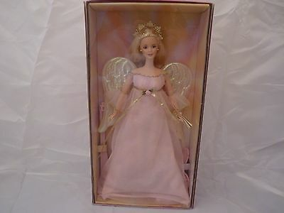 2001 Angelic Harmony Blonde Barbie Special Edition  -  NRFB!!