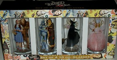 Wizard Of Oz Glasses Glinda Wicked Witch Witches Dorothy Glass Xmas Gay Int Gift