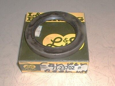 New C/R Oil Seal 23702 Fits Many Ford Truck Rear Axles   1948 - 1969