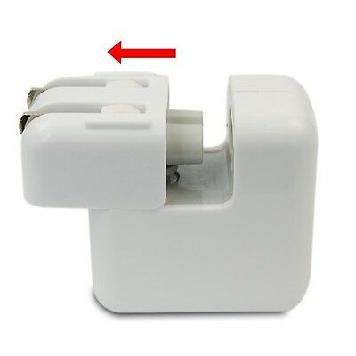 US Plug USB AC Wall Charger Power Adapter For Iphone 4/5/6/6 plus iPad 2/3/4 Tab
