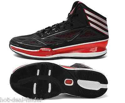 7b0896af4ac10 Like us on Facebook · New Adidas Adizero Crazy Light 3   Size 14   Mens  Basketball Shoes G66514