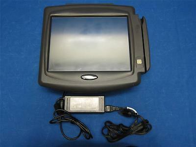 Radiant Systems P1220 POS Touch Screen Terminal