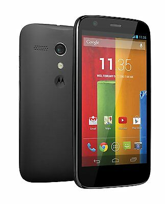 Motorola Moto G XT1034 16GB Unlocked Android Smartphone US GSM Without Contract