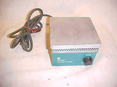 Fisher Scientific Autemp Model 14 Hotplate Heater Hot Plate