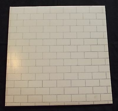 PINK FLOYD - Another Brick In the Wall - Harvest - Early Press - 2LP gatefold,