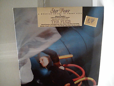 The Fugs - Star peace            .............Vinyl