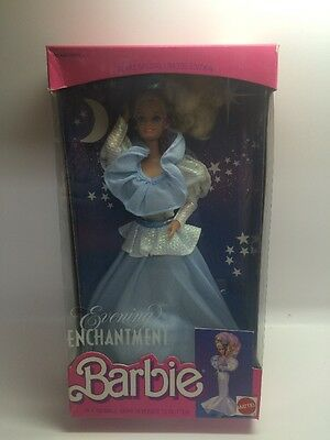 NEW Sears Exclusive Evening Enchantment Barbie