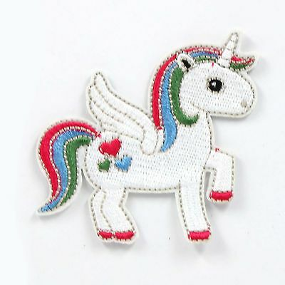 """My little pony horse Iron/Sew ON Embroidered Patch 2.5""""X 2.5"""" Free shipping"""