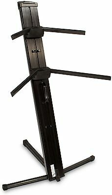 Ultimate Support APEX AX-48 PRO Black Column Keyboard Stand AX48
