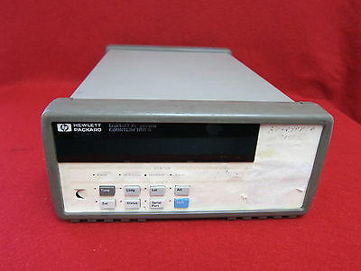 HP / Agilent / Symmetricom 58503A GPS Time & Frequency Reference Receiver