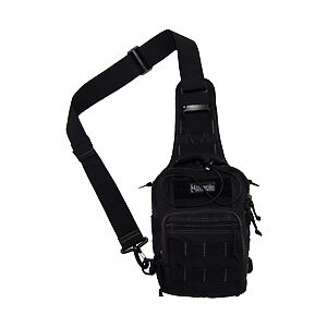 Maxpedition Remora Gearslinger Bag - Black