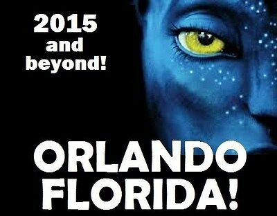 FAMILY ORLANDO FLORIDA GUIDE - DISNEY UNIVERSAL TICKETS HOTELS DAILY PLANS MAPS