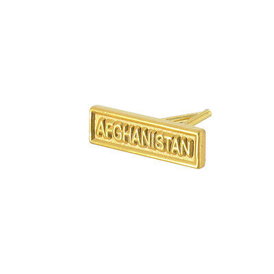 Agrafe Afghanistan Neuve Pour Dixmude Barettes Medaille Reduction Ls