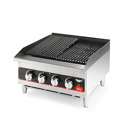 Vollrath - 407292 - 18 in Cayenne Gas Charbroiler Grill