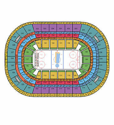2 TICKETS SRO CHICAGO BLACKHAWKS vs LOS ANGELES KINGS UNITED CENTER 3/30/2015