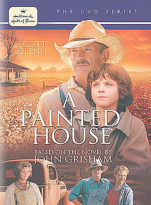 A Painted House (DVD, 2003) NEW