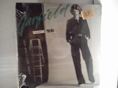 Garfield - Reason to be              ..............................Vinyl