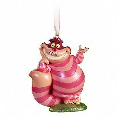 Disney 60th Anniversary Alice in Wonderland Cheshire Cat Ornament