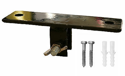 MADX Heavy Duty Metal Ceiling Hook for Hanging Punch Bag