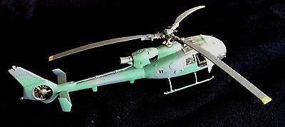 Airfix Aerospatiale Gazelle Helicopter 1/72 Scale Model BUILT - Falklands War